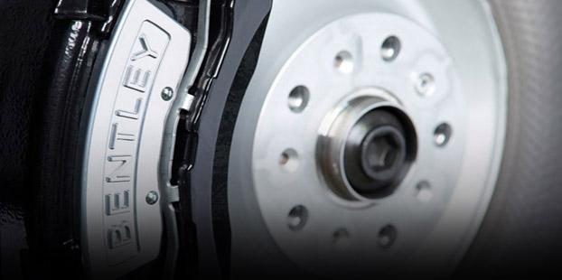 Сервисное обслуживание - изображение title__spares на Bentleymoscow.ru!