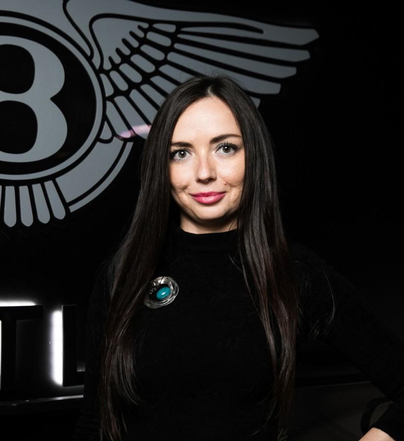 Контакты - изображение ------------------------- на Bentleymoscow.ru!