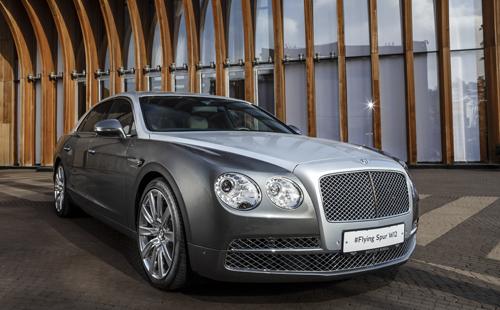 Новости компании - изображение -------------trade-in1 на Bentleymoscow.ru!