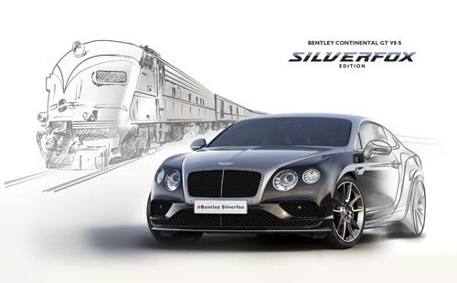 Новости компании - изображение ------------_---------------------------6 на Bentleymoscow.ru!