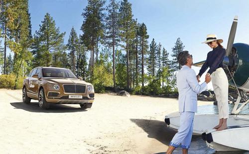 Новости компании - изображение ------------_---------------------------_NEW на Bentleymoscow.ru!