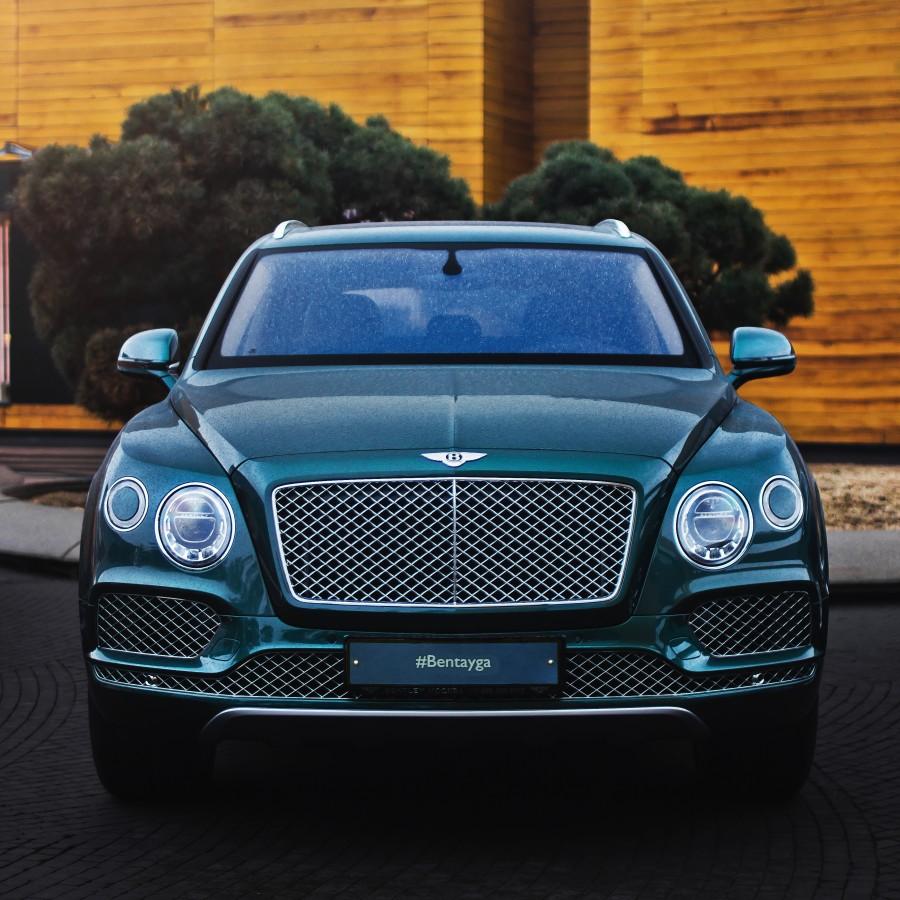 ИСТИННО ВАШ BENTLEY BENTAYGA - изображение -----------IMG_8678 на Bentleymoscow.ru!