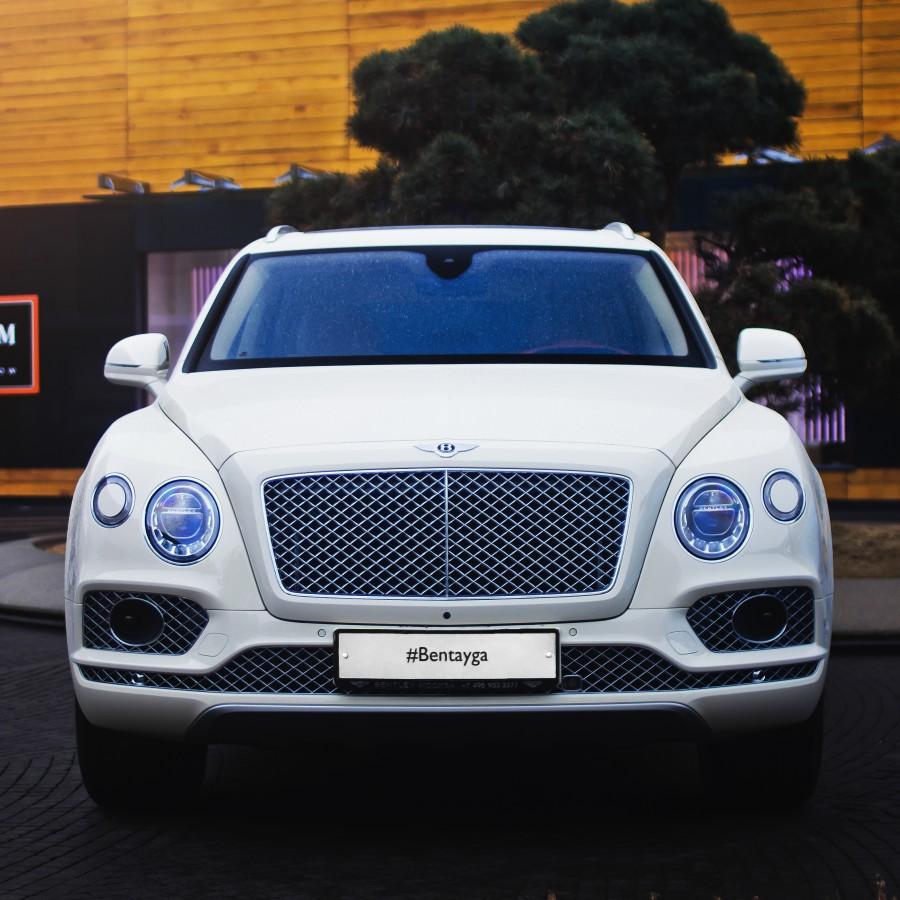 ИСТИННО ВАШ BENTLEY BENTAYGA - изображение -----------IMG_8682 на Bentleymoscow.ru!