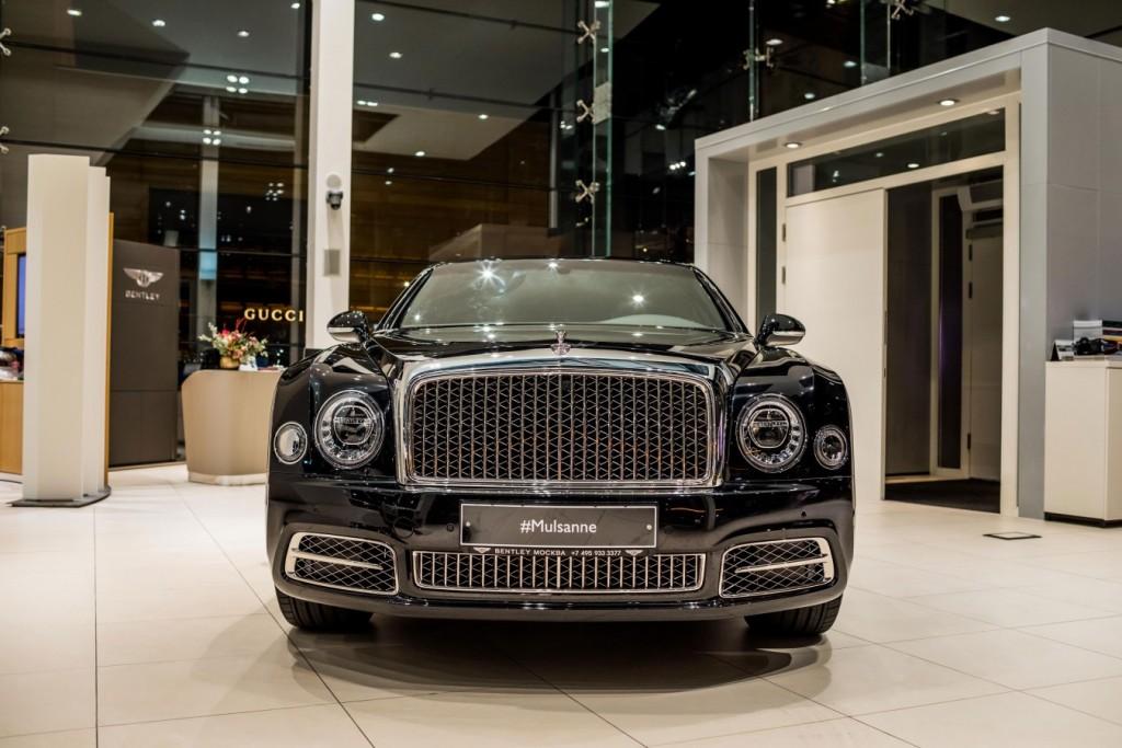 Bentley Mulsanne Onyx - изображение 0022-1024x683 на Bentleymoscow.ru!