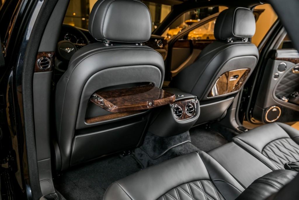 Bentley Mulsanne Onyx - изображение 0095-1024x683 на Bentleymoscow.ru!
