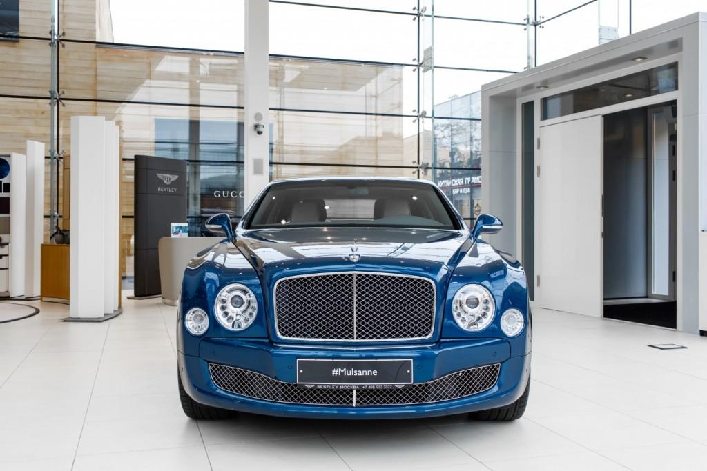 Bentley Mulsanne Marlin - изображение 010418Mercury_Auto_050-1024x683 на Bentleymoscow.ru!