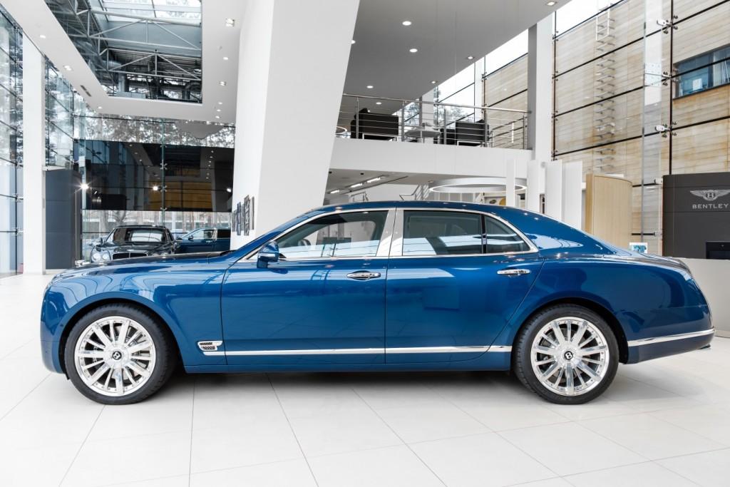 Bentley Mulsanne Marlin - изображение 010418Mercury_Auto_052-1024x683 на Bentleymoscow.ru!