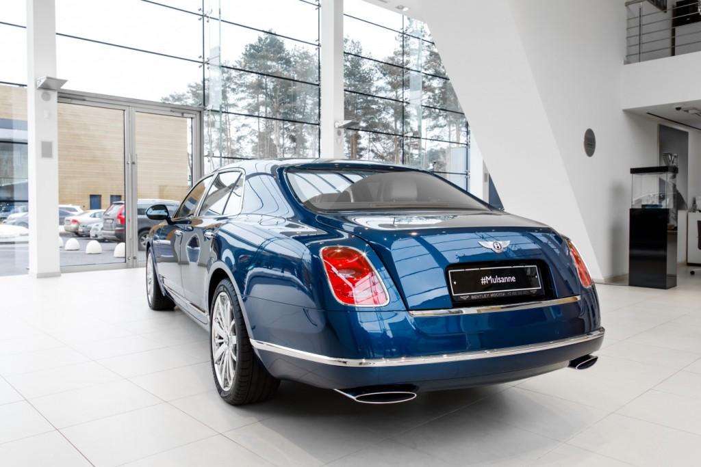 Bentley Mulsanne Marlin - изображение 010418Mercury_Auto_053-1024x683 на Bentleymoscow.ru!