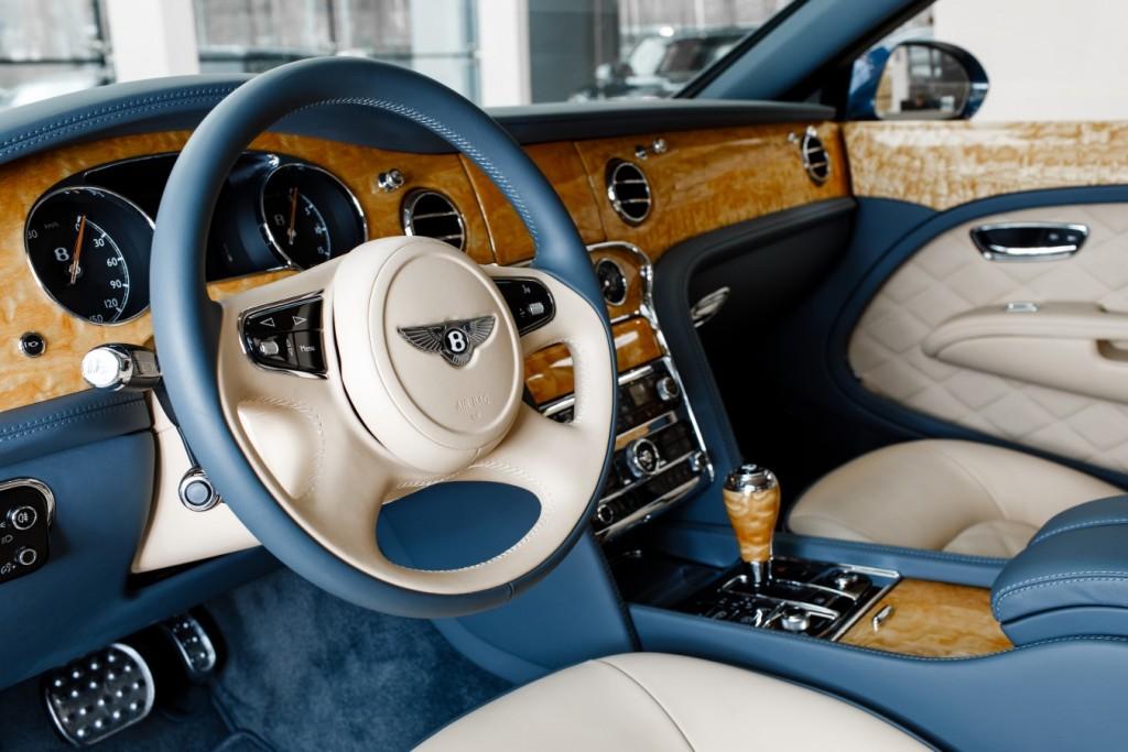 Bentley Mulsanne Marlin - изображение 010418Mercury_Auto_057-1024x683 на Bentleymoscow.ru!