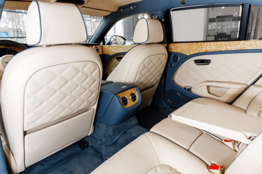 Bentley Mulsanne Marlin - изображение 010418Mercury_Auto_059-1024x683 на Bentleymoscow.ru!