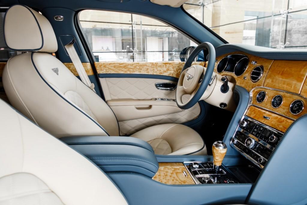 Bentley Mulsanne Marlin - изображение 010418Mercury_Auto_061-1024x683 на Bentleymoscow.ru!