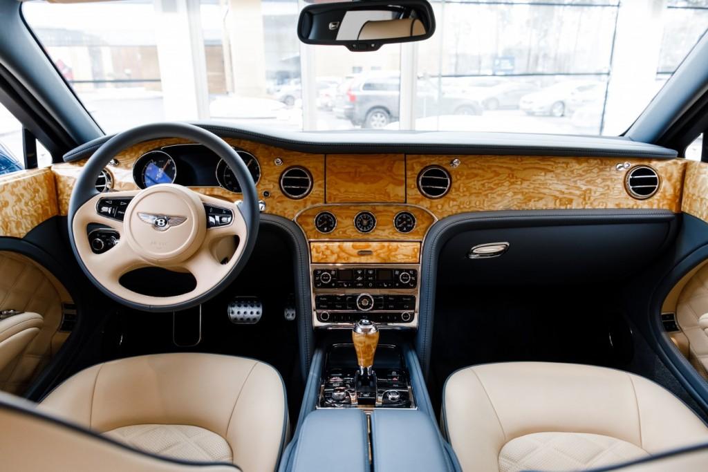 Bentley Mulsanne Marlin - изображение 010418Mercury_Auto_062-1024x683 на Bentleymoscow.ru!