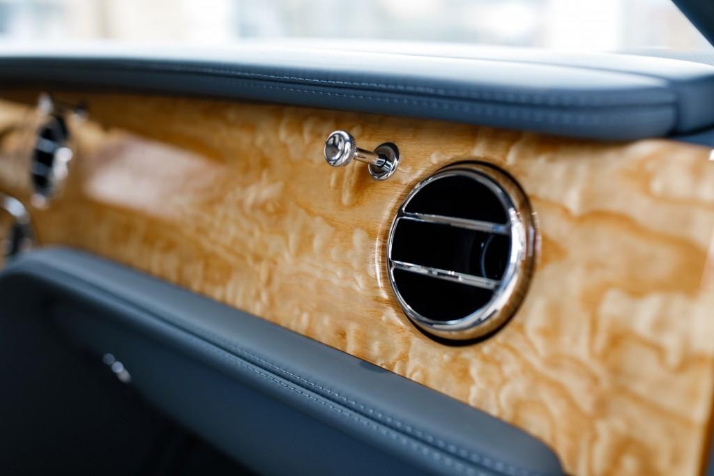 Bentley Mulsanne Marlin - изображение 010418Mercury_Auto_066-1024x683 на Bentleymoscow.ru!
