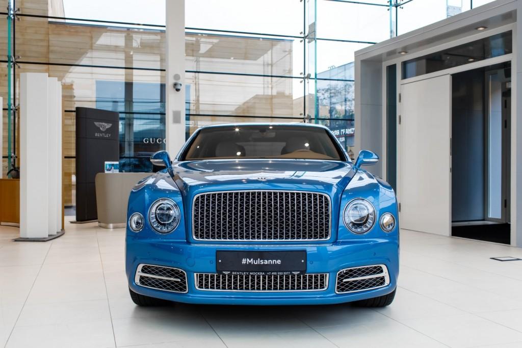 Bentley Mulsanne Portofino - изображение 010418Mercury_Auto_071-1024x683 на Bentleymoscow.ru!