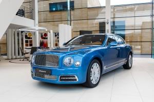 Bentley Mulsanne Portofino - изображение 010418Mercury_Auto_072-300x200 на Bentleymoscow.ru!