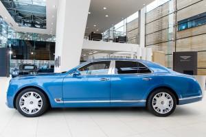 Bentley Mulsanne Portofino - изображение 010418Mercury_Auto_073-300x200 на Bentleymoscow.ru!