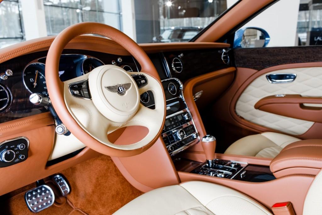 Bentley Mulsanne Portofino - изображение 010418Mercury_Auto_076-1024x683 на Bentleymoscow.ru!