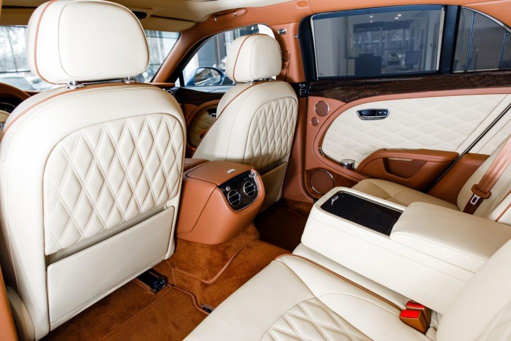 Bentley Mulsanne Portofino - изображение 010418Mercury_Auto_077-1024x683 на Bentleymoscow.ru!
