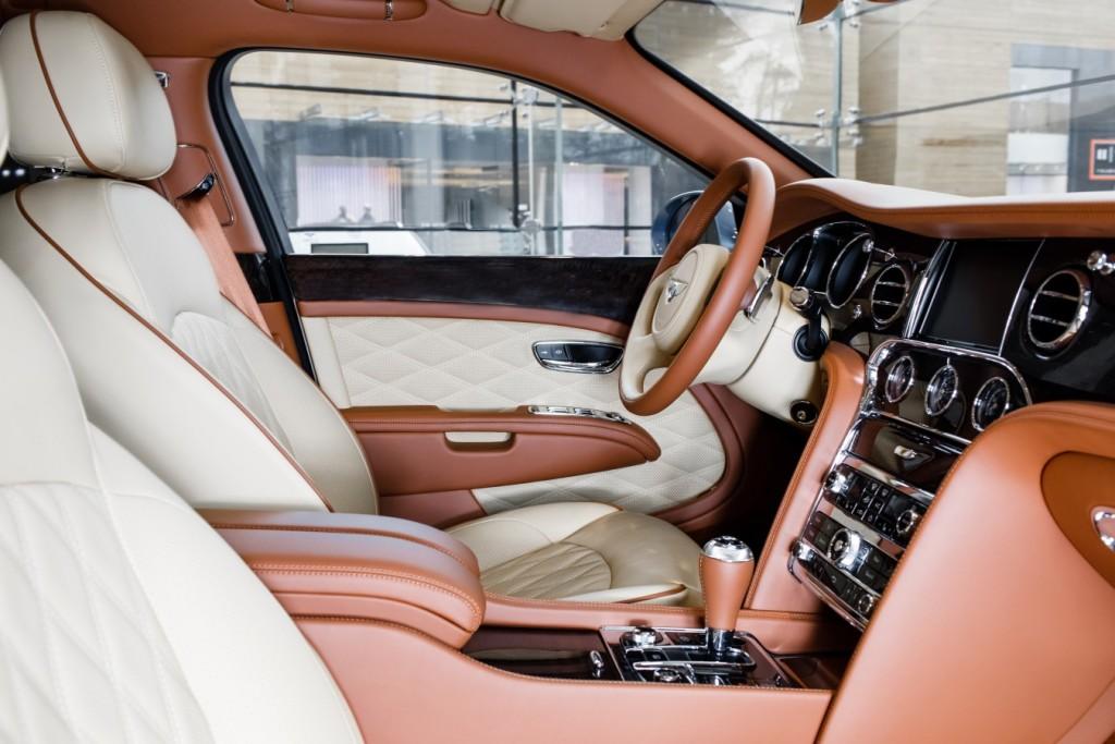 Bentley Mulsanne Portofino - изображение 010418Mercury_Auto_079-1024x683 на Bentleymoscow.ru!