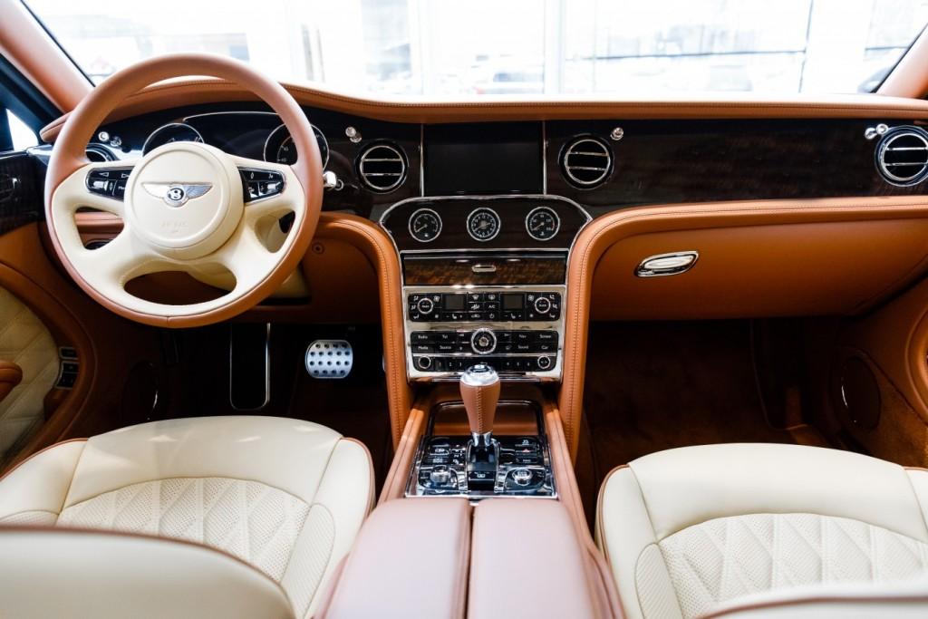 Bentley Mulsanne Portofino - изображение 010418Mercury_Auto_081-1024x683 на Bentleymoscow.ru!