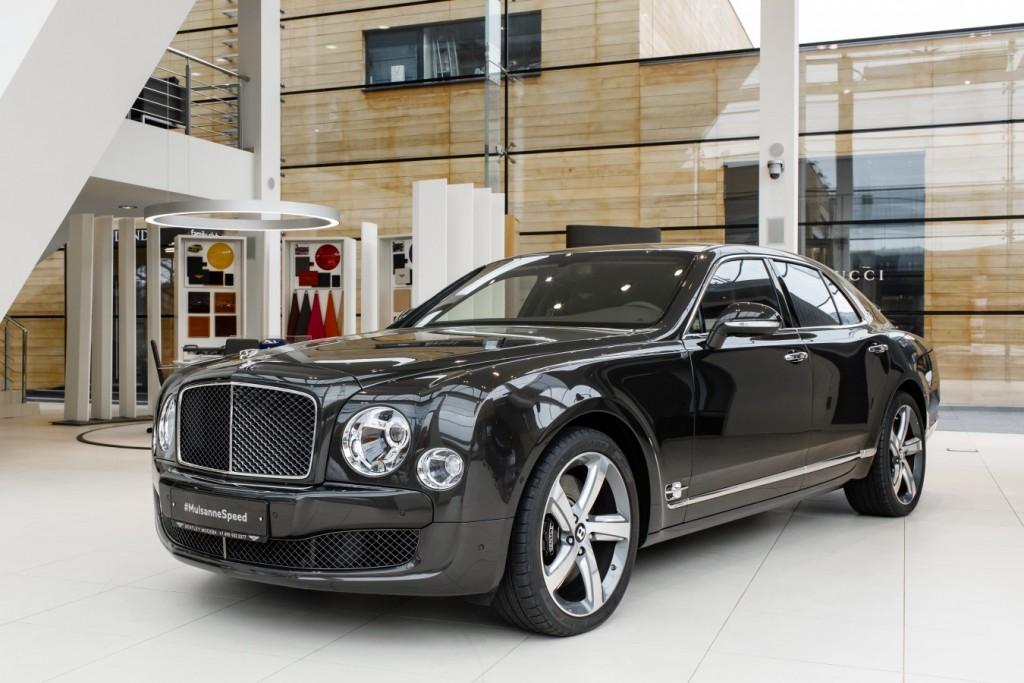 Bentley Mulsanne Speed - изображение 010418Mercury_Auto_084-1024x683 на Bentleymoscow.ru!