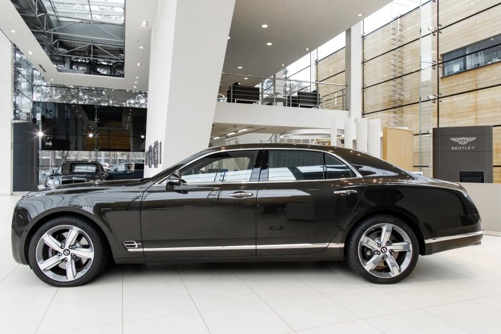 Bentley Mulsanne Speed - изображение 010418Mercury_Auto_085-1024x683 на Bentleymoscow.ru!