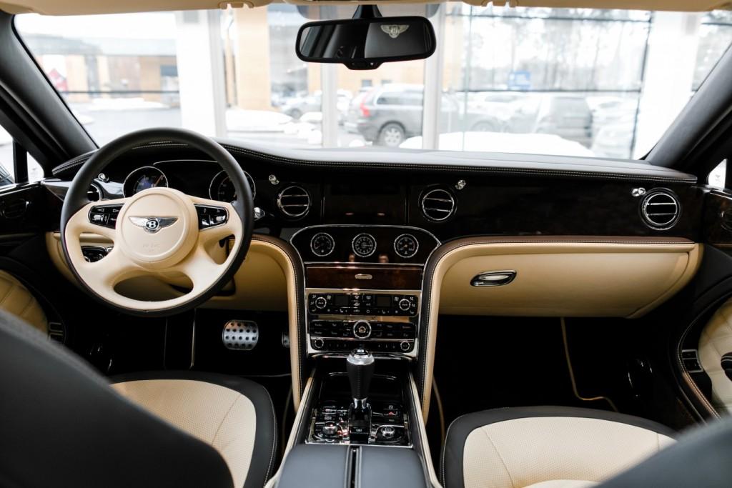 Bentley Mulsanne Speed - изображение 010418Mercury_Auto_099-1024x683 на Bentleymoscow.ru!