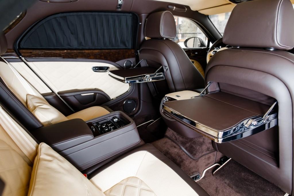 Bentley Mulsanne Speed - изображение 010418Mercury_Auto_103-1024x683 на Bentleymoscow.ru!