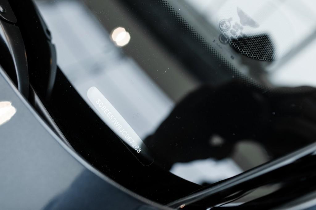 Bentley Flying Spur V8S Design Series by Mulliner - изображение 010418Mercury_Auto_109-1024x683 на Bentleymoscow.ru!