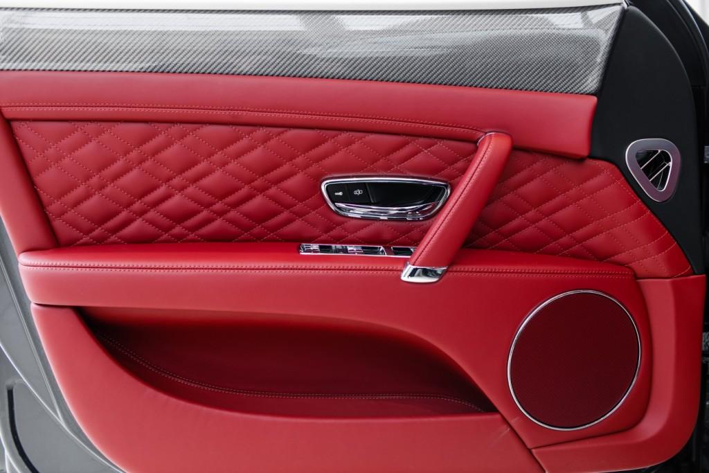Bentley Flying Spur V8S Design Series by Mulliner - изображение 010418Mercury_Auto_110-1024x683 на Bentleymoscow.ru!