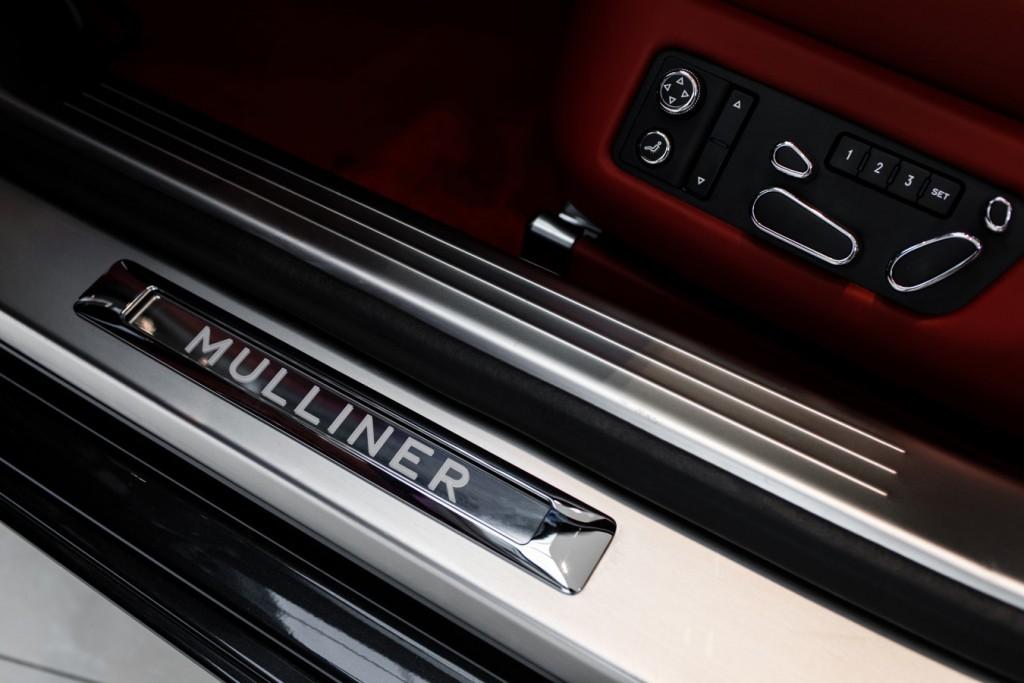 Bentley Flying Spur V8S Design Series by Mulliner - изображение 010418Mercury_Auto_111-1024x683 на Bentleymoscow.ru!