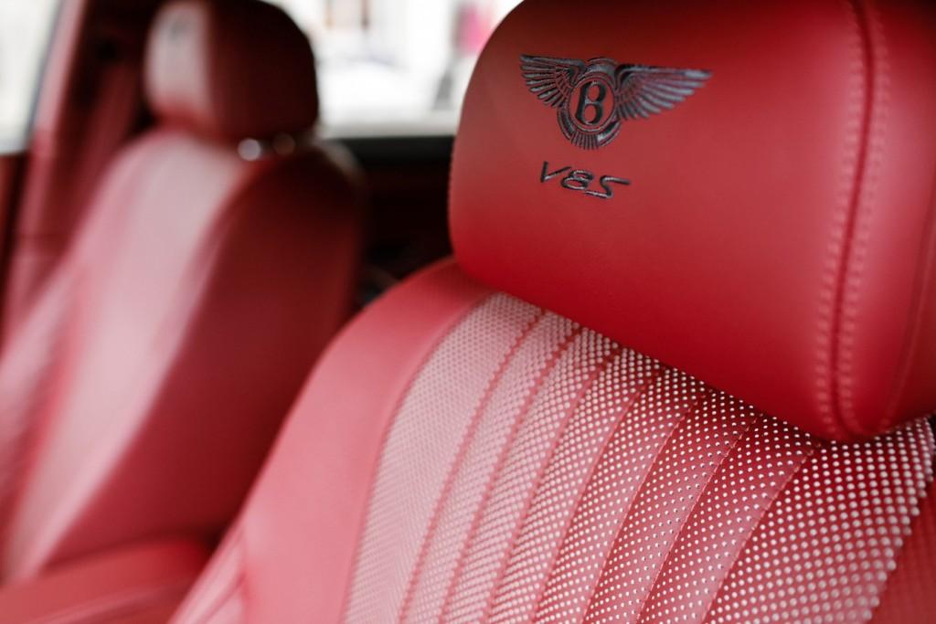 Bentley Flying Spur V8S Design Series by Mulliner - изображение 010418Mercury_Auto_114-1024x683 на Bentleymoscow.ru!