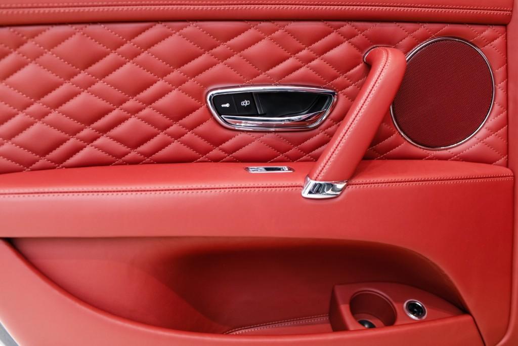 Bentley Flying Spur V8S Design Series by Mulliner - изображение 010418Mercury_Auto_117-1024x683 на Bentleymoscow.ru!