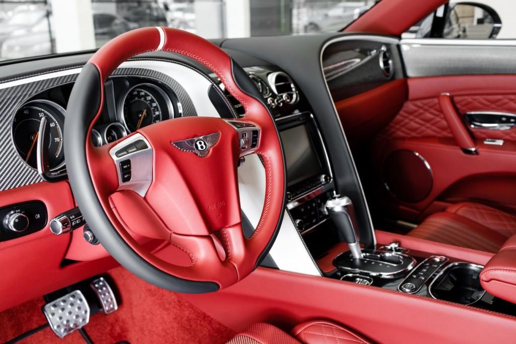 Bentley Flying Spur V8S Design Series by Mulliner - изображение 010418Mercury_Auto_119-1024x683 на Bentleymoscow.ru!
