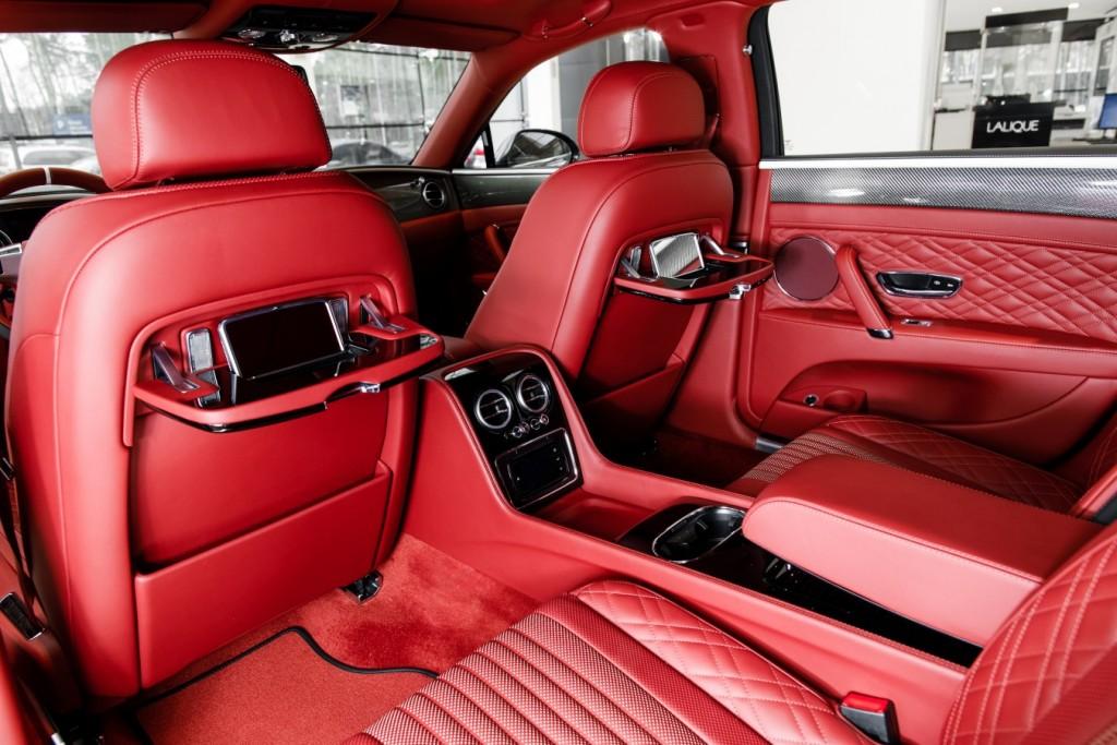 Bentley Flying Spur V8S Design Series by Mulliner - изображение 010418Mercury_Auto_121-1024x683 на Bentleymoscow.ru!