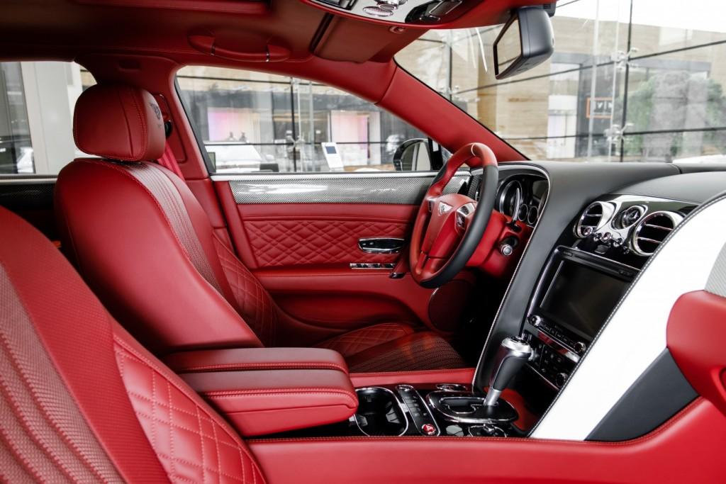 Bentley Flying Spur V8S Design Series by Mulliner - изображение 010418Mercury_Auto_122-1024x683 на Bentleymoscow.ru!