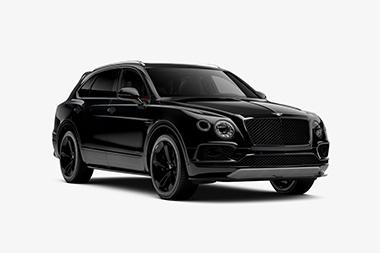 Bentley Bentayga Diesel Onyx - изображение 013 на Bentleymoscow.ru!