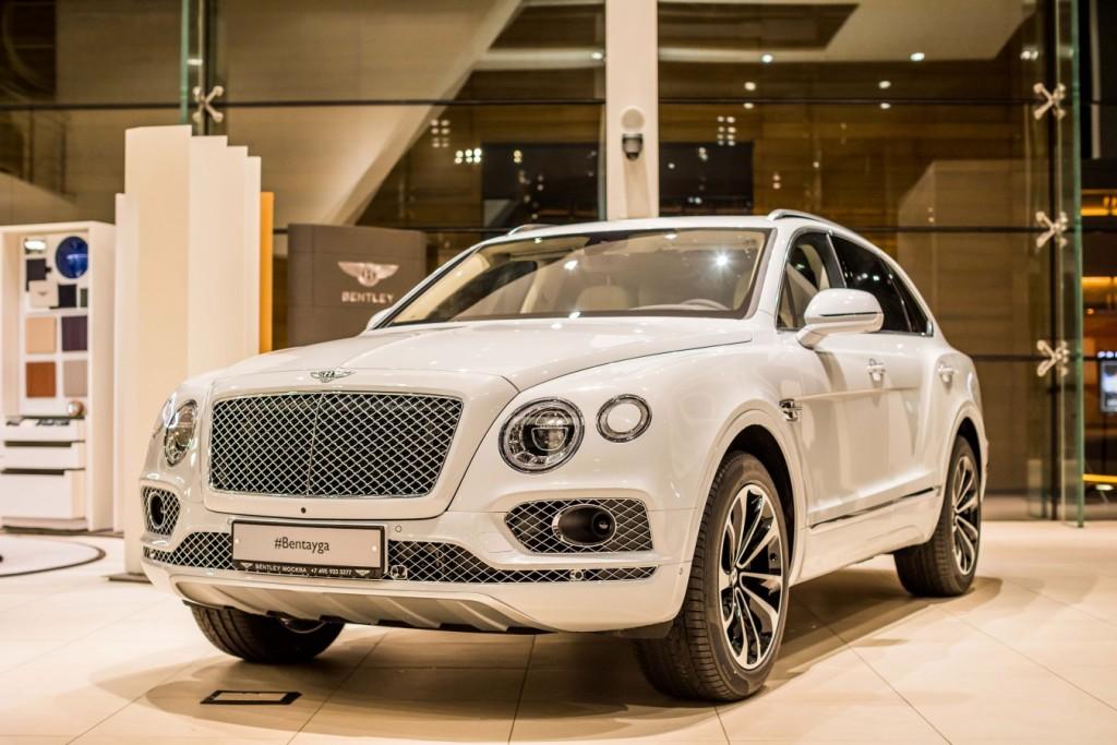 Bentley Bentayga Ice - изображение 01471-1024x683 на Bentleymoscow.ru!