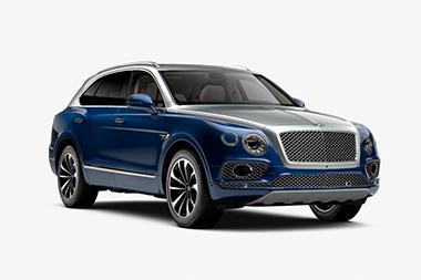 Bentley Bentayga Peacock - изображение 015 на Bentleymoscow.ru!