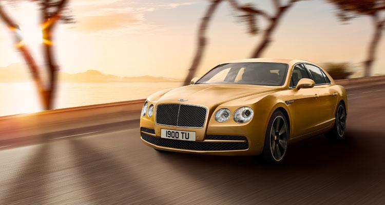 Ваш новый Flying Spur в лизинг от 2 750 000 РУБ.* - изображение 02 на Bentleymoscow.ru!