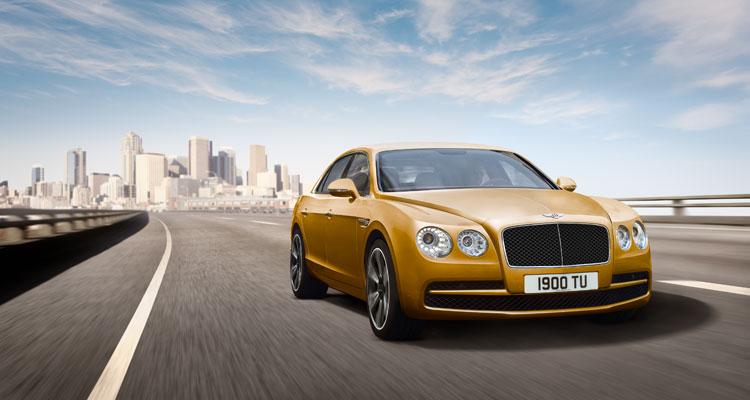 Ваш новый Flying Spur в лизинг от 2 750 000 РУБ.* - изображение 03 на Bentleymoscow.ru!