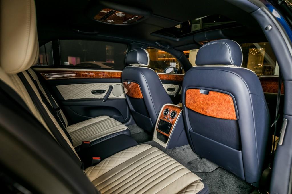 Bentley Flying Spur W12  (Elm Tree edition) - изображение 0365-1024x683 на Bentleymoscow.ru!