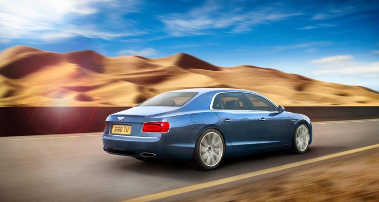 Ваш новый Flying Spur в лизинг от 2 750 000 РУБ.* - изображение 04 на Bentleymoscow.ru!