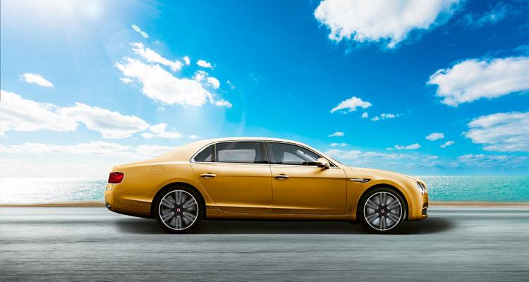 Ваш новый Flying Spur в лизинг от 2 750 000 РУБ.* - изображение 05 на Bentleymoscow.ru!