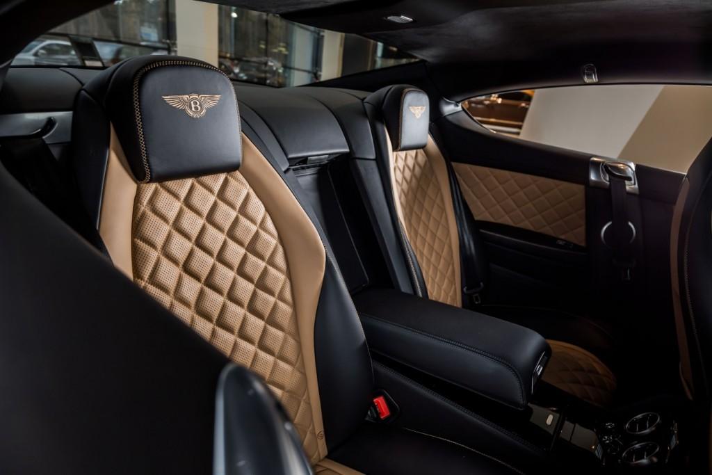 Bentley Continental GT Speed - изображение 0542-1024x683 на Bentleymoscow.ru!