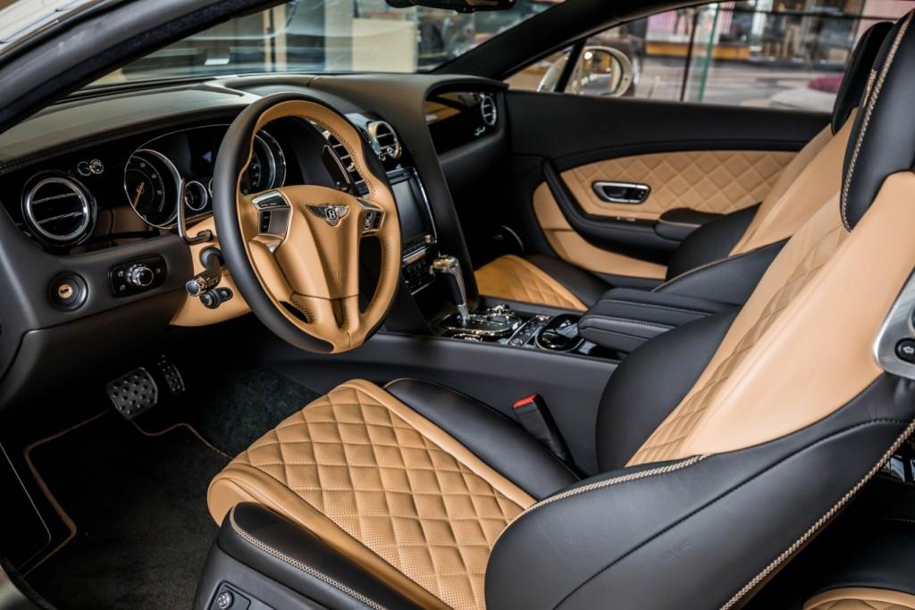 Bentley Continental GT Speed - изображение 0553-1024x683 на Bentleymoscow.ru!