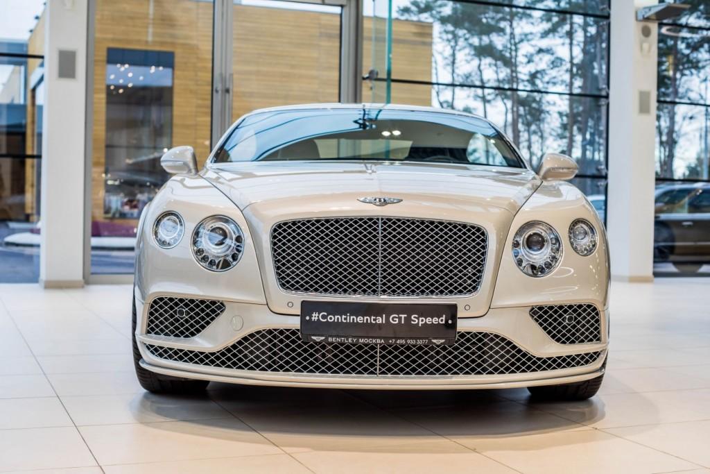 Bentley Continental GT Speed - изображение 0592-1024x683 на Bentleymoscow.ru!