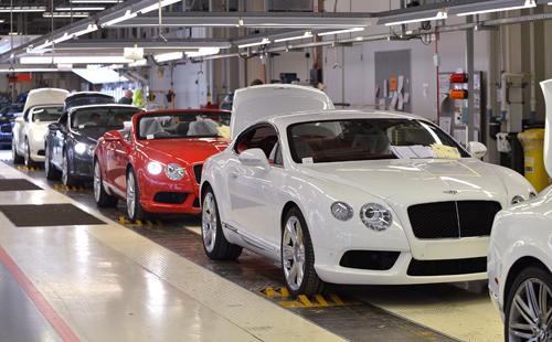 Бесплатный диагностический осмотр Service Clinic для автомобилей марки Bentley - изображение 06 на Bentleymoscow.ru!