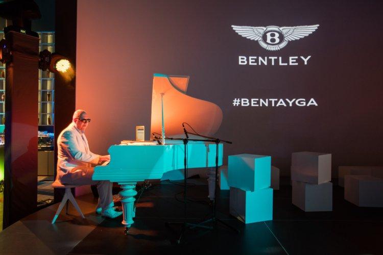 ЭКСТРАОРДИНАРНАЯ ПРЕМЬЕРА BENTLEY BENTAYGA В САНКТ-ПЕТЕРБУРГЕ - изображение 063 на Bentleymoscow.ru!