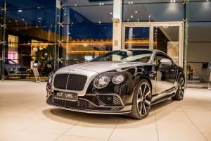 Bentley Continental GT V8 S Silver Fox Edition - изображение 0794-300x200 на Bentleymoscow.ru!